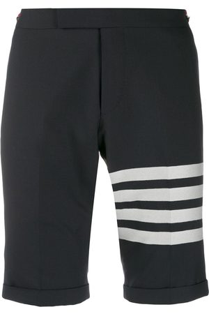 Thom Browne Shorts a vita bassa 4-Bar