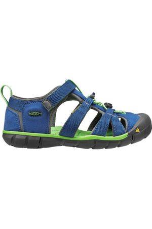 Keen Seacamp II CNX - sandalo trekking - bambino