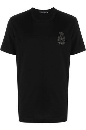 Dolce & Gabbana T-shirt con logo