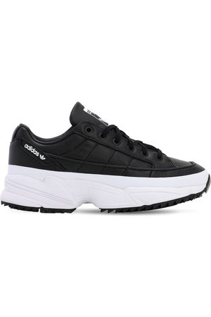 "adidas Sneakers ""kiellor"" In Pelle"