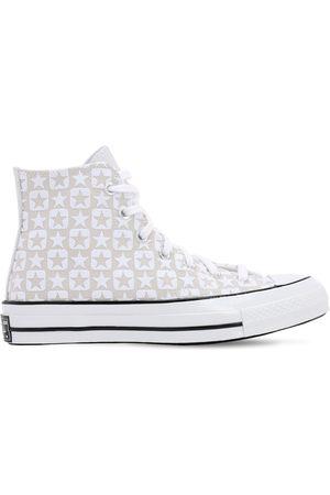 Converse Chuck '70 Sneakers alte con stella arcobaleno