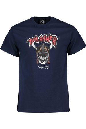 Thrasher Uomo T-shirt - T-SHIRT LOTTIES