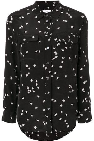 Equipment Donna Camicie - Camicia a stelle