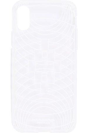 MARCELO BURLON Cover Iphone X/xs In Techno