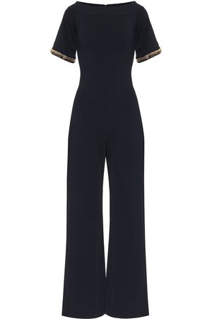Stella McCartney Jumpsuit in cr礙pe