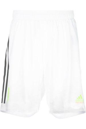 PALACE Shorts sportivi con stampa