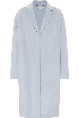 Stella McCartney Cappotto in lana