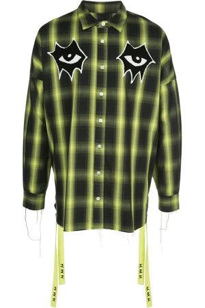 HACULLA Camicia a quadri - Di colore