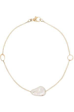 MELISSA JOY MANNING Donna Bracciali - Bracciale con pendente - YELLOW GOLD