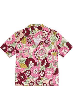 DODO BAR OR Camicia a stampa floreale