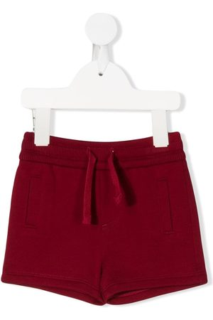 Dolce & Gabbana Pantaloncini - Shorts con coulisse - Di colore
