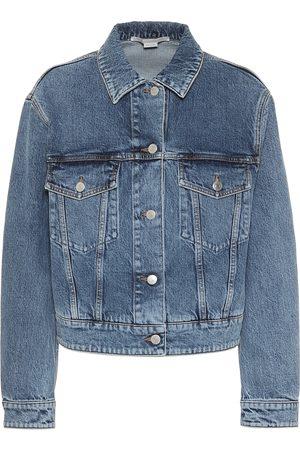 Stella McCartney Giacca di jeans