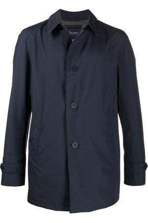 HERNO Cappotto con colletto a punta - Di colore