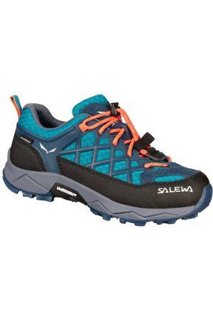 Salewa Jr Wildfire WP - scarpe da trekking - bambino