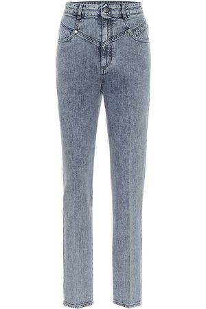 Stella McCartney Jeans slim a vita alta