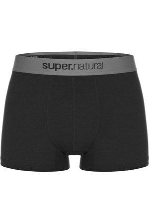 Supernatural Uomo Boxer shorts - M Base Mid Boxer 175 - boxer - uomo. Taglia XL