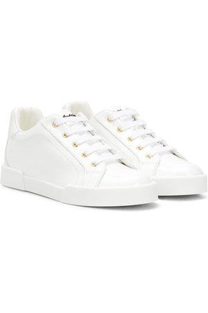 Dolce & Gabbana Sneakers Portofino - Di colore