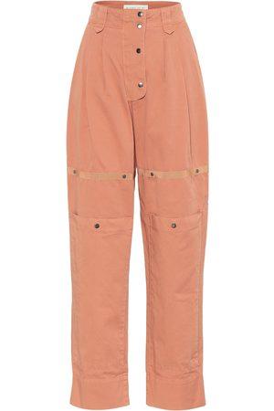 Etro Pantaloni in cotone