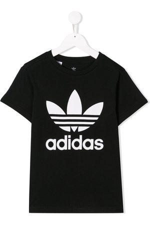adidas T-shirt - T-shirt con logo - Di colore