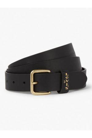 Levi's Calypso Belt (Plus size) / Black