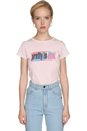 Marc Jacobs T-shirt In Jersey Di Cotone