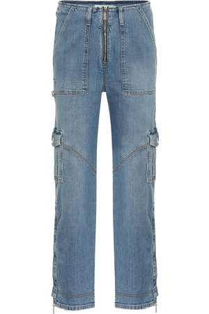 JONATHAN SIMKHAI Jeans regular a vita alta