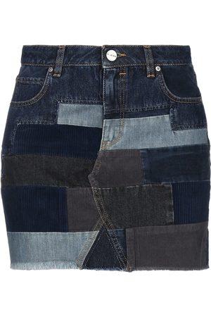 P_JEAN JEANS - Gonne jeans