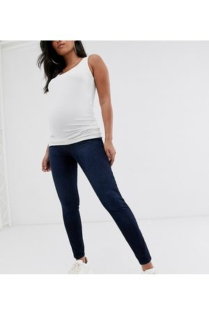 Spanx Spanx - Mama - Leggings effetto jeans alla caviglia