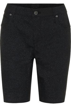 RTA Short di jeans stretch