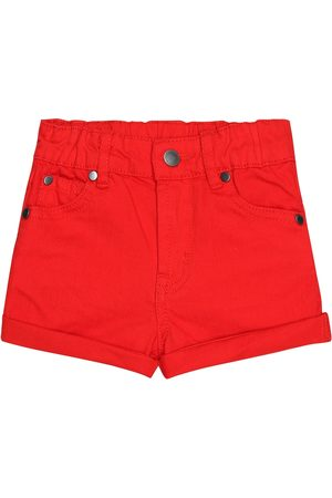 Stella McCartney Baby - Shorts in denim stretch