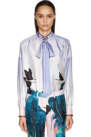 F.R.S For Restless Sleepers Camicia Jacquard
