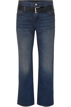 RTA Donna Jeans - JEANS - Capri jeans