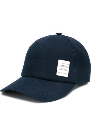 Thom Browne Uomo Cappelli con visiera - Cappello da baseball
