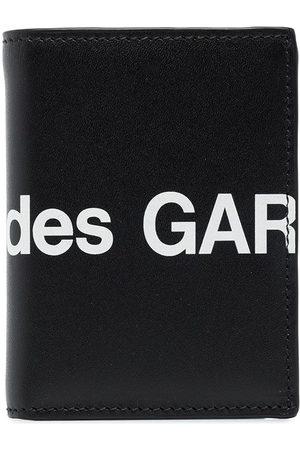 Comme des Garçons Portafoglio con stampa