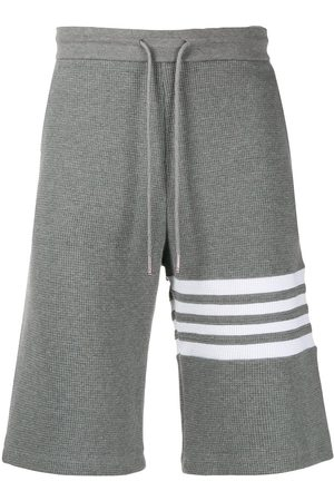 Thom Browne Shorts sportivi 4-bar