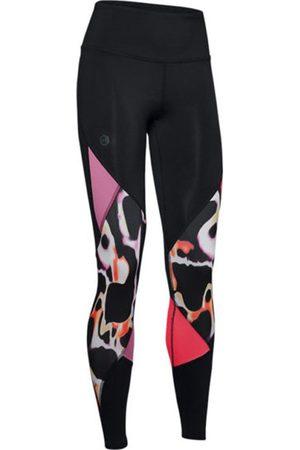 Under Armour UA Rush Legging Wild - pantaloni fitness - donna