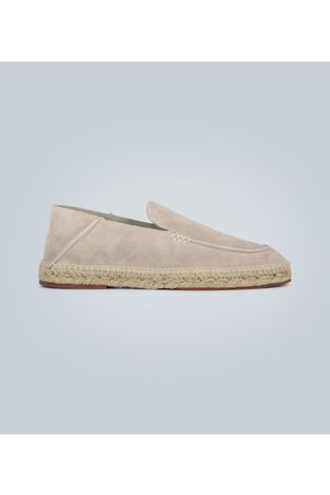 Loro Piana Espadrillas Seaside Walk
