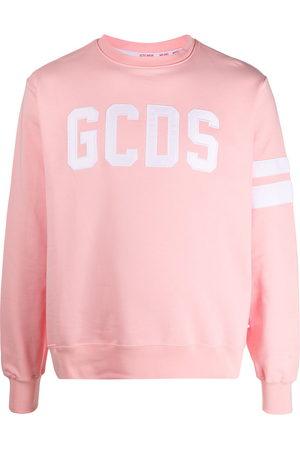 GCDS Felpa con logo