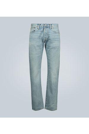 RRL Jeans slim-fit