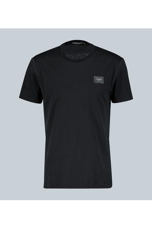 Dolce & Gabbana T-shirt in cotone