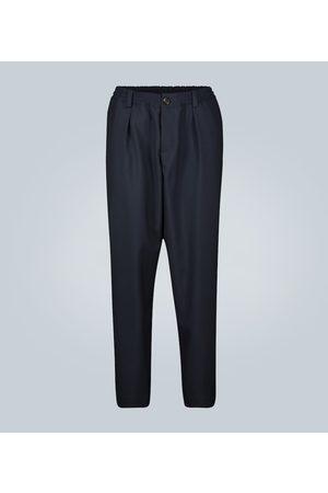 Marni Pantaloni in poliestere tecnico