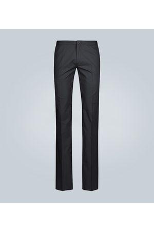 Incotex Pantaloni in cotone stretch