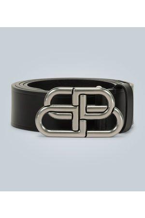 Balenciaga Cintura BB in pelle
