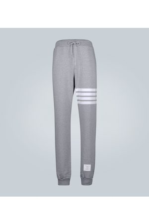 Thom Browne Joggers in cotone