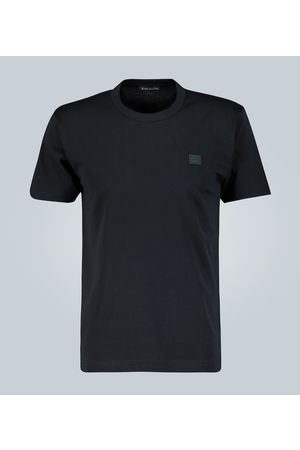 Acne Studios T-shirt in cotone taglio classico