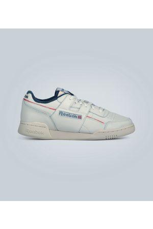 Reebok Sneakers Workout Plus Mu in pelle