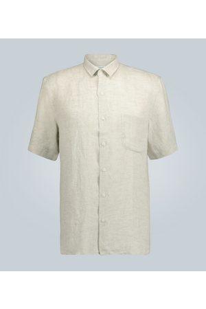 Sunspel Camicia in lino