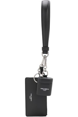 Dolce & Gabbana Portacarte e custodia per AirPods