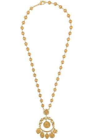 Dolce & Gabbana Collana con pendente