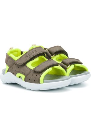 Camper Kids Sandali Ous - Color carne